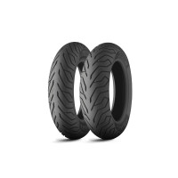 Моторезина MICHELIN 120/70-12 M/C 51S CITY GRIP FRONT