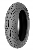 Моторезина MICHELIN 190/55 ZR17 75W ROAD 4